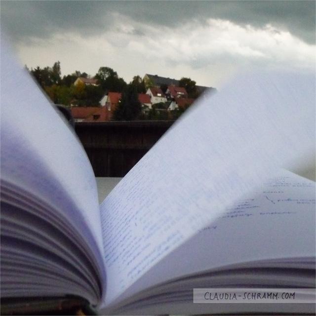 Das Problem mit dem Tagebuch